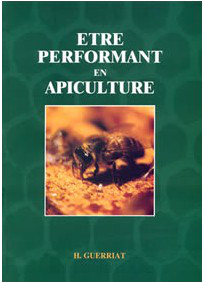 livre-hubert-guerriat-etre-performant-en-apiculture